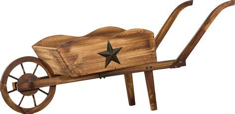 leigh country char log pine wheelbarrow planter ebay