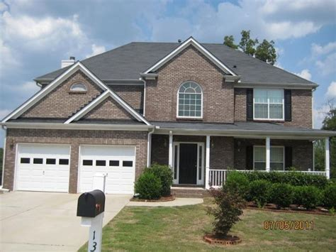 1391 low water way lawrenceville ga 30045 reo home