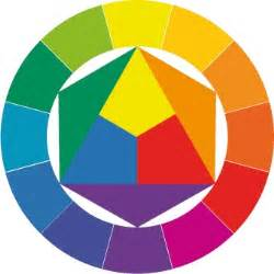 color w color wheels