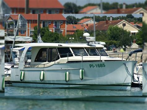 seaway boats review seaway greenline 33 hybrid for sale daily boats buy