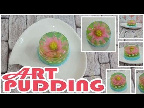 Cetakan Pudding Jelly Ikan Koi mumu pudding cara membuat puding dg pake doovi