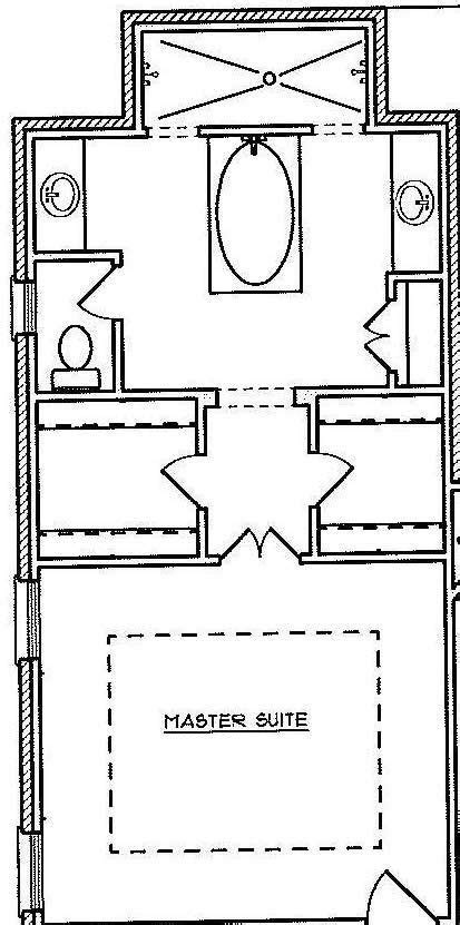 i like this master bath layout no wasted space very i like this master bath layout no wasted space very