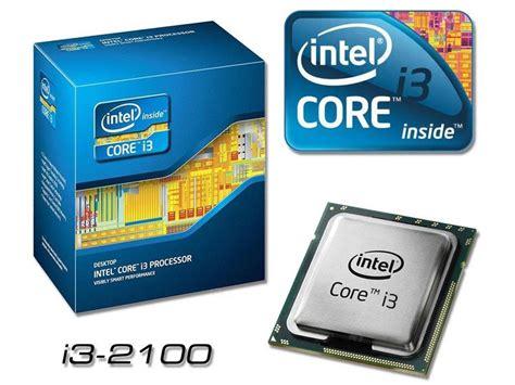 I3 2100 3 1 Ghz intel i3 2100 sr05c