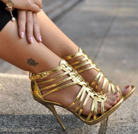 Women's Shoes images Sexy High Heels wallpaper and