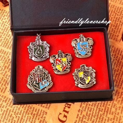 birthday gifts for harry potter fans badge harry potter fans birthday gift harry potter brooch