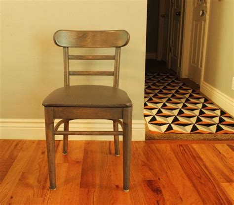 Refinishing Dining Chairs Refinishing Dining Chairs Feature Friday Kitchen Table And Chairs Redo How To Refinish Oak