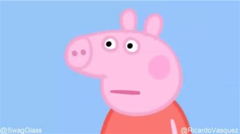 Peppa Pig Meme - image gallery peppa meme