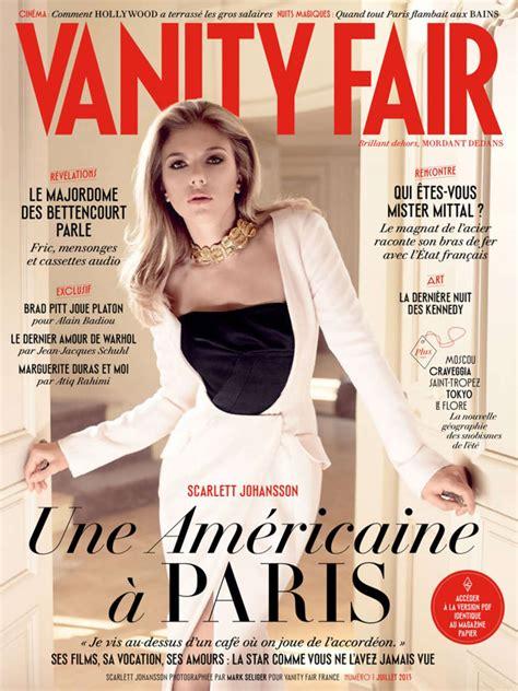 Where To Buy Vanity Fair Magazine by Johansson Vanity Fair Magazine July 2013 05