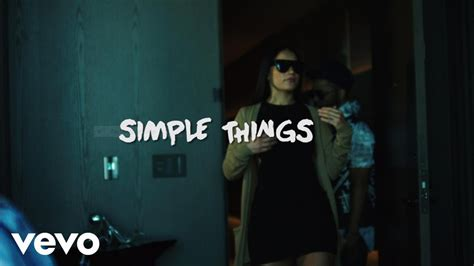 8 Simple Things Want by Musiq Soulchild Simple Things