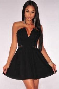 Asos Crochet Strapless Dress strapless dresses strapless dress bandeau dress luulla
