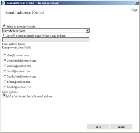 formal email address format email address format slim image