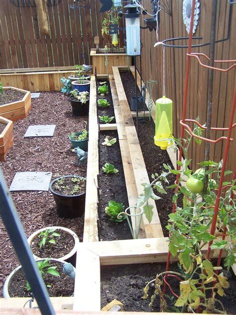 Raised Garden Fence Ideas 267 Best Images About Garden Ideas Misc On Pinterest