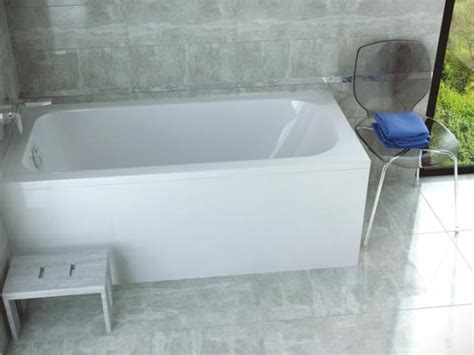 Badewanne 140x70 by Continea Rectangular Bathtubs Besco