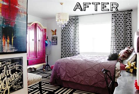 diy teenage girl bedroom makeover best in show lemon drop life