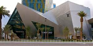 Tom Ford Las Vegas Shawmut