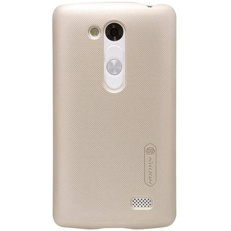 Nillkin Frosted Shield For Lg L Fino White nillkin frosted shield matte cover for lg l fino d295 d295f g2 lite d295 d290n d290