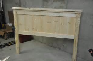 how to build your own headboard build your own headboard 7898