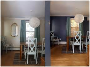 painting for dining room why dark walls look good in a room with little natural