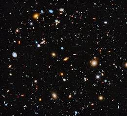 Is Space Infinate Four Questions The Buddha Would Not Answer And Why Is The