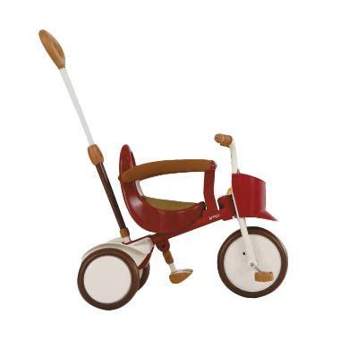 Sepeda Anak Iimo 01 T1310 3 jual sepeda anak roda tiga untuk anak 1 2 3 tahun