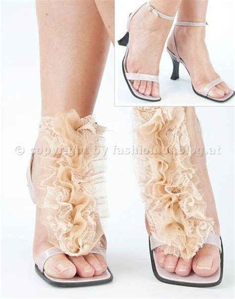diy shoe decoration diy removable shoe decoration for strappy sandals pinpoint