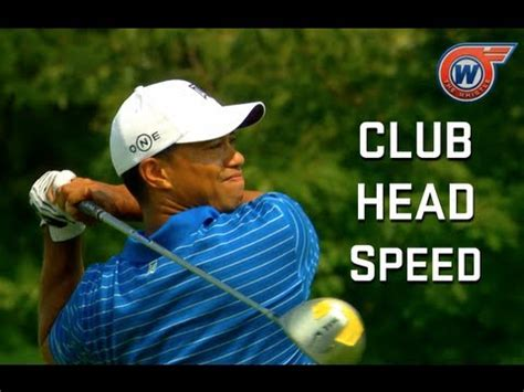 pro golfers swing speed swing speed trump