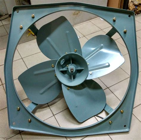 24 inch exhaust fan waifoong electric trading wf 24 415v industrial m c