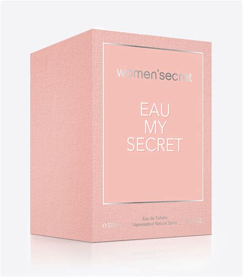 Parfum Secret eau my secret secret perfume a new fragrance for