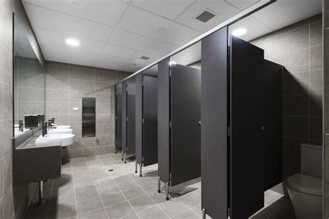 toilet and shower partitions compact laminate tabletops