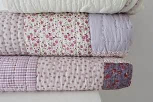 cosy winter quilted throw kingsize by lime tree