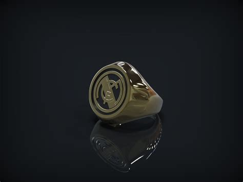 Real Madrid Zenfone 3 Max 5 5 Print 3d 3d ring real madrid c