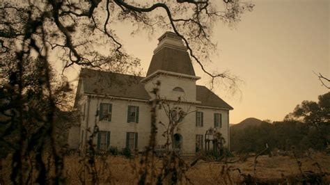 Where Is The Story House Located by Roanoke House American Horror Story Wiki Fandom