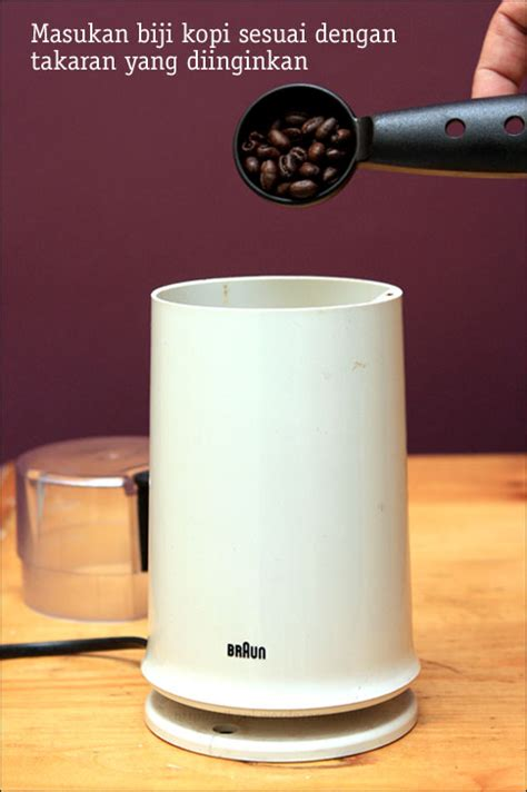 Catokan Sayota Ceramic braun ksm2 blk aromatic coffee grinder cikopi