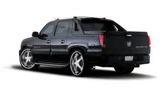 95 Cadillac Escalade Cadillac Escalade Automotorblog