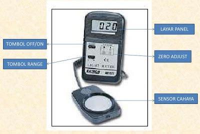 Alat Pengukur Ph Sabun meter alat pengukur cahaya digital meter indonesia