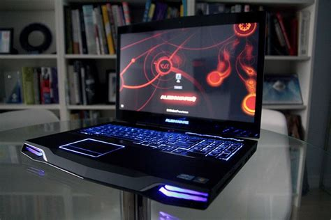 Alienware Sweepstakes - alienware m18x giveaway december 2014