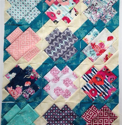 Jacks Quilt Pattern by Quilts In Progress Skopelos Fabrics Color Quilts