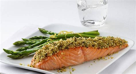 how to cook salmon in the oven tablespoon com