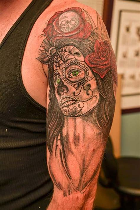 tattoo cover up dallas 17 best images about los muertos cover on pinterest nice