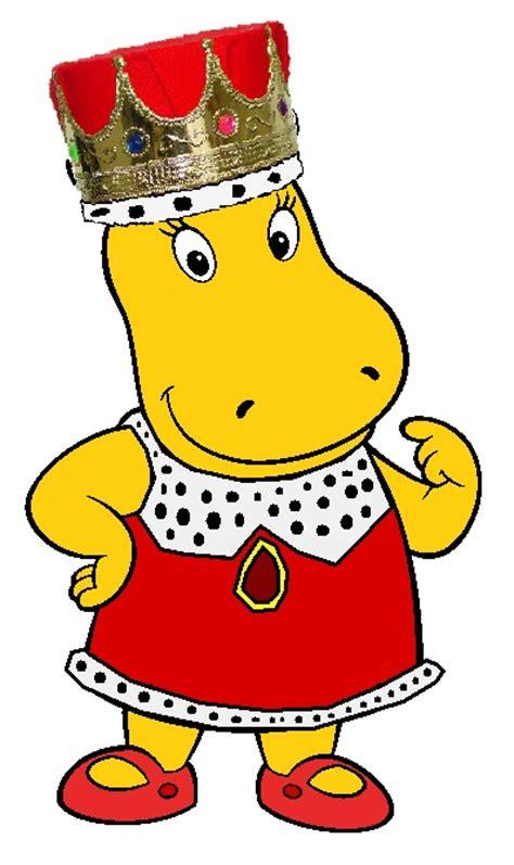 Backyardigans Hippo Name Backyardigans By Kingleonlionheart On Deviantart
