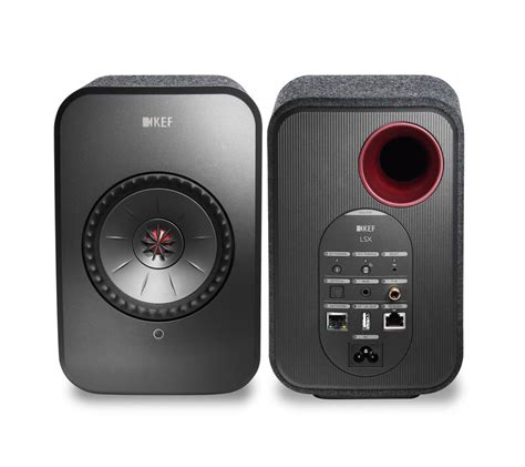 kef lsx wireless speakers review reference home theater