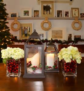 What To Put In A Vase Other Than Flowers 5 Holiday Centerpieces