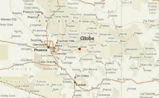 globe location guide