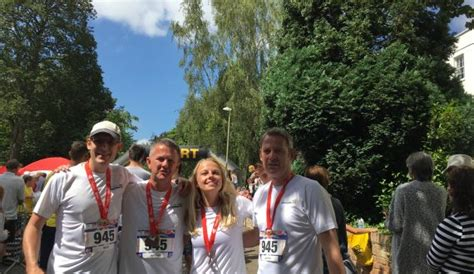 gloucestershire marathon relay cass stephens