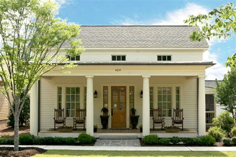 Southern Living House Plans With Porches Sparta Southern Living House Plans