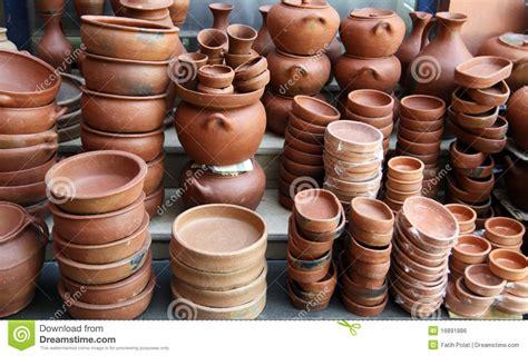 Free Kitchen Design Program Anatolian Earthenware Pot Royalty Free Stock Image Image