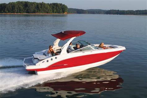 chaparral boats for sale new york chaparral 246 ssi boats for sale in sodus point new york
