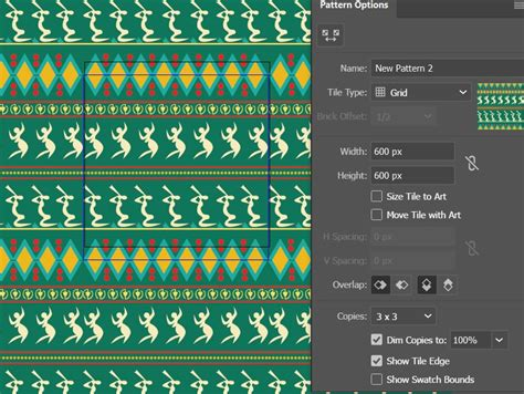 pattern maker jobs south africa how to create an african celebratory pattern in adobe