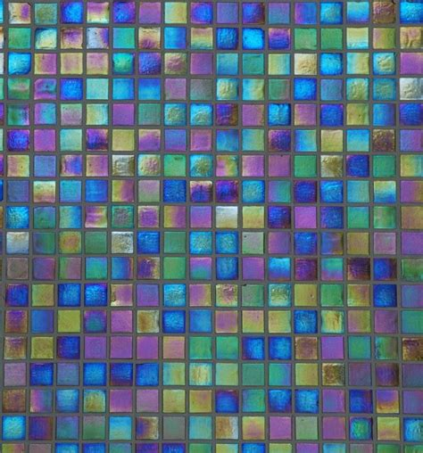 Tile Wallpaper | vibrant iridescent tile tile wallpaper