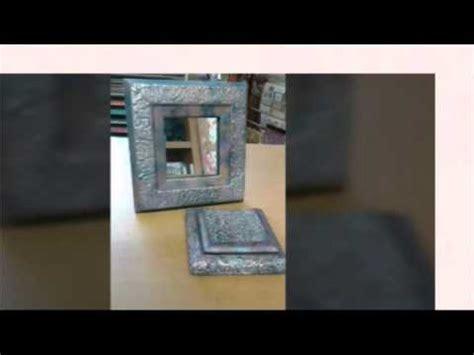 decorar espejos con silicona c 243 mo decorar con silicona caliente youtube